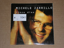 MICHELE ZARRILLO - CINCO DIAS - CD SINGOLO PROMO SPAGNA