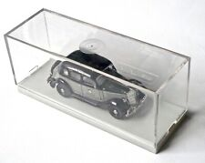 REXTOYS - FORD FORDOR POLICE 1935 Matford  - 1:43 Mint in Original Display Case