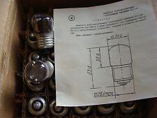 25x IGD7-KR E27 (IN-28) neon bulbs tubes nixie ussr Clock Tube Light NEW