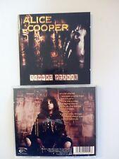 ALICE COOPER - BRUTAL PLANET -  CD