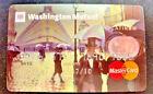 Old Credit Card Washington Mutual Bank MasterCard Credit Card  Expires 2010