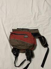 Outward Hound Kyjen Excursion DogHiking Backpack Saddle Bag 85