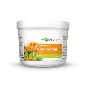 Calendula cream sensitive, itchy skin 500ml