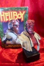 Hellboy Mini-Bust