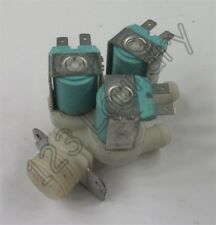 D- GENERIC Washer 3-Way Water Valve for SPEED QUEEN F381720