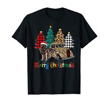 Merry Christmas 2020 Shiloh Shepherd Dog Gift T-Shirt