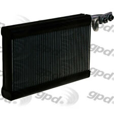 A/C Evaporator Core Front Global 4712242