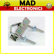U-Clamp/V-Block for Digital TV Aerial / Caravan Antennas and etc