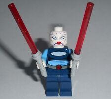 STAR WARS #36 Lego Asajj Ventress w/lightsabers NEW 7676 Genuine Lego (No Skirt)