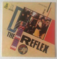 "DURAN DURAN ~ THE REFLEX (DANCE MIX) ~ 1984 SPANISH 3-TRACK VINYL 12"" SINGLE"
