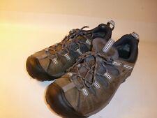 Keen Targhee II Hiking Shoes Men's Blue Trail Waterproof - US 9 (EU 42)