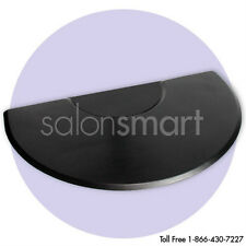 "ConfortMax Anti Fatigue Stylist Mat 5/8"" SemiCircle w/Round Impression"