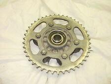 Kettenradträger Kettenrad gebraucht Ducati ST 2  ST2  ST 4  ST4