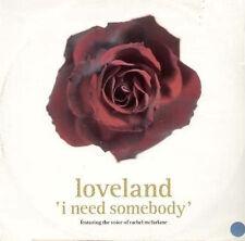 LOVELAND - I Need Somebody - Feat. Rachel McFarlane - Eastern Bloc