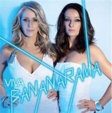 Viva by Bananarama (CD, Jul-2015, Cooking Vinyl Records (USA))