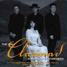 Clannad - The Only Clannad Album You'll Ever Need  (2005)