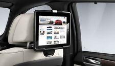 BMW Genuine Apple iPad 2 Holder Headrest Mount Seat Back Stand