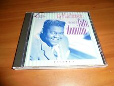 My Blue Heaven: The Best of Fats Domino by Fats Domino (CD,1990, EMI) Used ORG