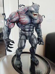 Marvel legends Movie Venom Riot Custom Figure ML Symbiote