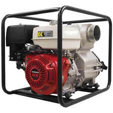 "BE TP-4013HM - 580 GPM (4"") Trash Pump w/ Honda GX Engine"