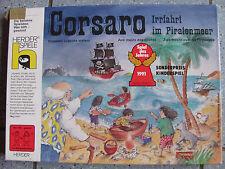 Corsaro Herder Spiel/ Spiel des Jahres 1991
