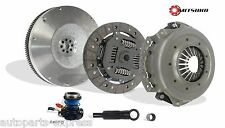 HD CLUTCH SLAVE FLYWHEEL KIT MITSUKO FOR 01-09 FORD RANGER EXPLORER 4.0L 6CYL