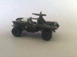 1:64 Hot Wheels Halo Oni Warthog HW Screen Time #54/365 Black