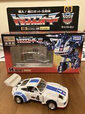 Transformers Encore 08 Jazz - Takara Tomy