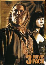 Hoodrats 2/Boys of Ghost Town/King of the Streets DVD 3 Pack
