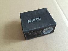 VW CORRADO 16V G60 VR6 REAR BOOTLID TAILGATE SPOILER CONTROL RELAY 535919845