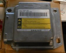 NOS 2003 Chevrolet Silverado Air Bag Module