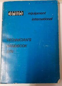 DIGITAL Equipment Corporation DEC PDP-11  handbooks individualy priced