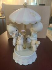 Pm#6 - Precious Moments - Limited Edition - 6970 of 15000 - 139475 Carousel