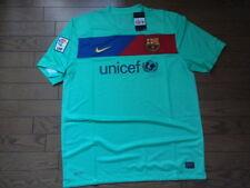 FC Barcelona 100% Original Jersey Shirt XL 2010/11 Away Still BNWT NEW Rare
