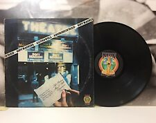 SOFT MACHINE - ALIVE AND WELL / RECORDED IN PARIS LP VG/EX- ITALY 1978 NEON 023