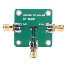 Convertidor de frecuencia de radio de microondas Doble Mezclador equilibrado rf 40dB lo = 312 ZG