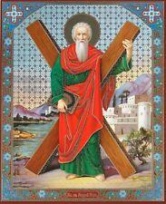 Apostle Andrew Christian Orthodox Icon Апостол Андрей Первозванный Икона