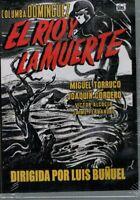 El rio y la muerte (Luis Buñuel DVD Nuevo)