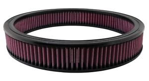 K&N Filters E-3740 Air Filter Fits 79-80 604