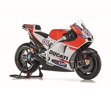 DUCATI Corse Maisto Modell MOTO GP Desmosedici GP15 ANDREA DOVIZIOSO #04 NEU !!