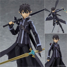 Sword Art Online: Kirito Alo Ver 289 Figma Action Figure Toy Doll Model Display