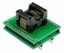Seeit Straight SMT IC Socket Adapter, 28 Pin Female DIP to 28 Pin Female SSOP