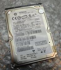 """320GB HP 512556-002 Hitachi HTS545032B9A300 2.5"""" Laptop SATA Hard Drive A2"""
