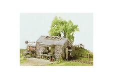 Stone Goods Shed - N gauge Ratio 220 Free Post P3
