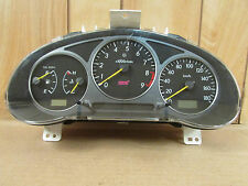JDM 02-03 Subaru WRX STI V7 OEM Gauge Cluster Speedometer Instrument EJ207.