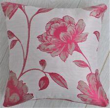 Ex Dunelm Leaves Cushions Including Inner Pad 43 x 43cm LAB-184