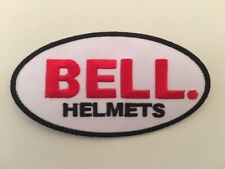 A377 // ECUSSON PATCH AUFNAHER TOPPA / NEUF / BUELL HELMETS / 11*6 CM