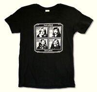 Black Sabbath Posse Black T Shirt New Official Adult