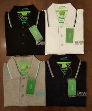 Men's Hugo Boss Short Sleeve  Paddy Pro Polo T-shirts