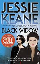 Black Widow by Jessie Keane (Paperback) New Book
